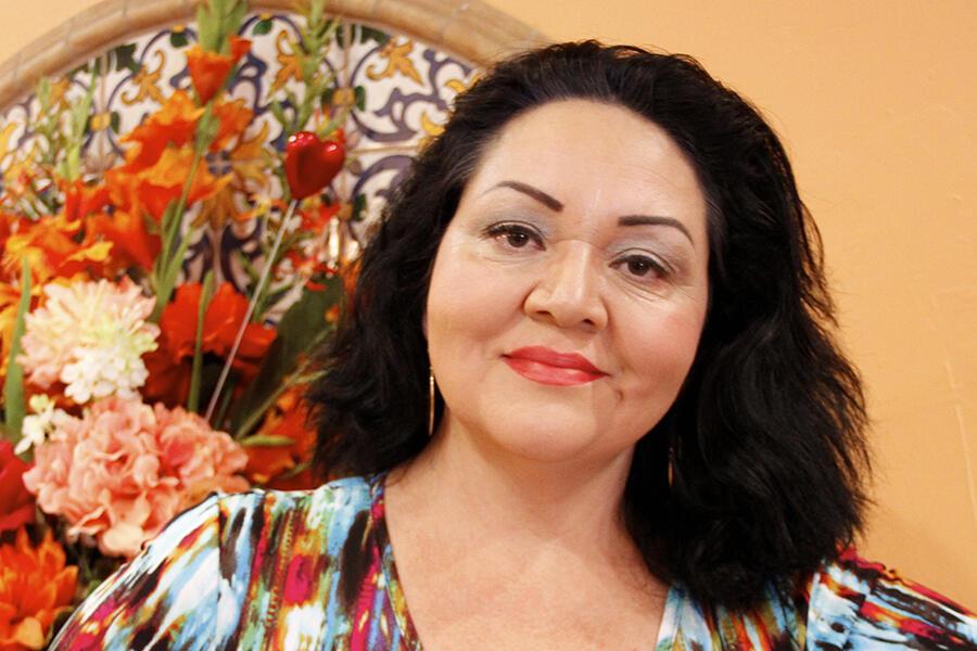Josefina Lopez, Playwright