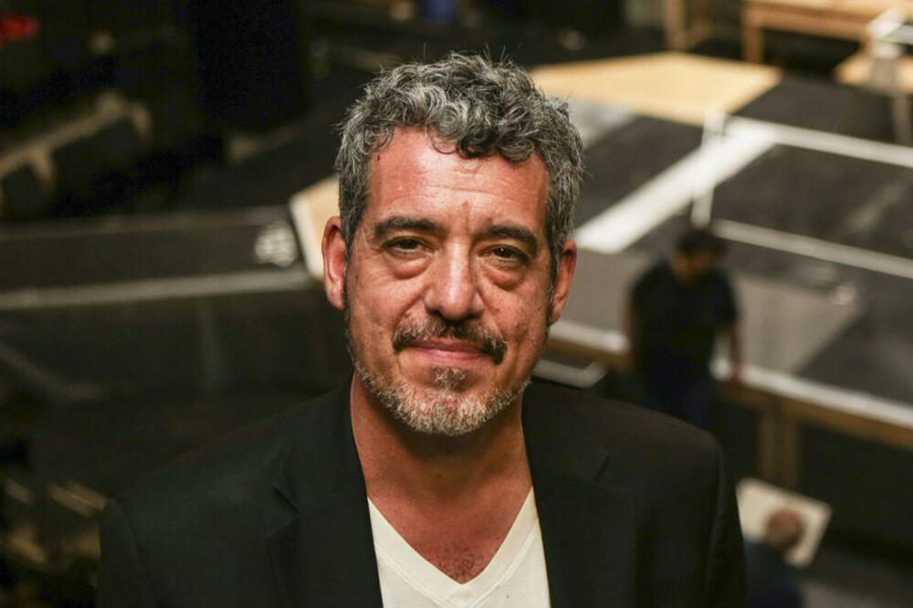 Oliver Mayer, Playwright