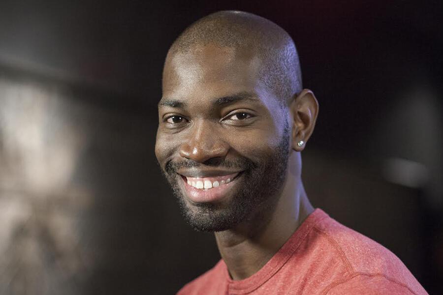 Tarell Alvin McCraney, Playwright