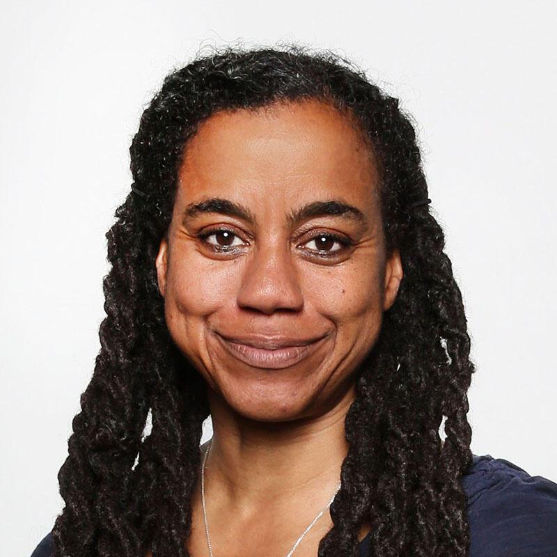 Suzan-Lori Parks, Playwright