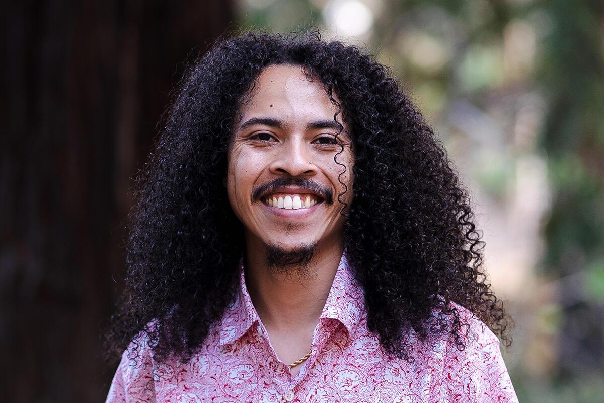 Vincente Perez, Graduate Student
