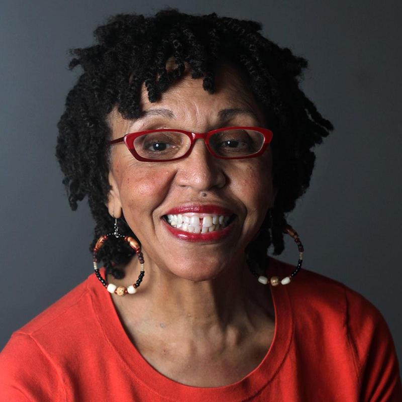 Sandra Seaton, Playwright