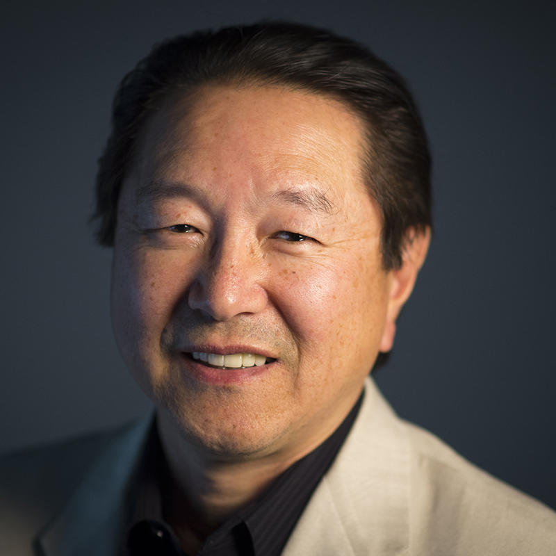Rick Shiomi, Playwright