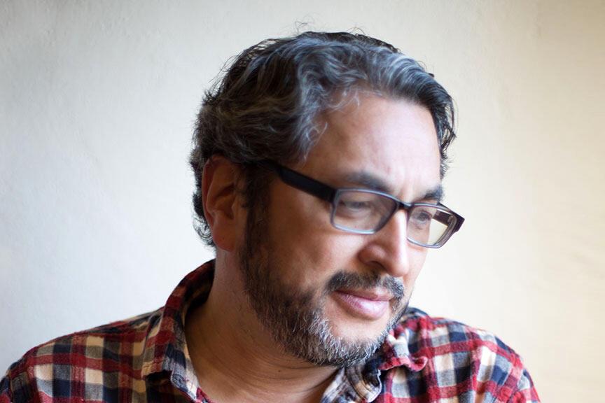 Octavio Solis, Playwright
