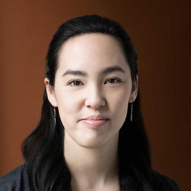 Lauren Yee, Playwright