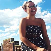 Patricia Gomes, Graduate Student