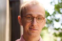 Matthew Jamison, Graduate Student